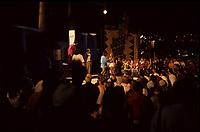 July 1994 file photo - Montreal Qc) CANADA - Festival Juste Pour Rire