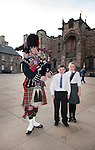 First Minister Alex Salmond hosted a reception this evening in the Great Hall Edinburgh Castle for the Cooperative society.Pic Kenny Smith, Kenny Smith Photography.6 Bluebell Grove, Kelty, Fife, KY4 0GX .Tel 07809 450119,