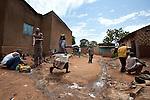 For WATERAID (UK)<br /> <br /> 2010 - Dailylife in Kifumbira, Kawempe Division, Kampala, Uganda.