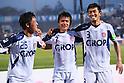 2013 J2 5th Stage: Yokohama FC 0-1 Fagiano Okayama