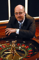 Dhr Bosman Casino Rotterdam