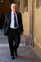 Carlo Giovanardi<br /> Roma 18-06-2015 Senato, Sant'Ivo alla Sapienza. Giunta per la Immunita' Parlamentari. Audizione del Senatore Azzolini in merito al crac della Casa Divina Provvidenza.<br /> Photo Samantha Zucchi Insidefoto