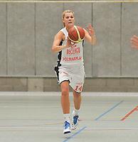Dames Basket Waregem DBC : Sien Devliegher<br /> foto VDB / Bart Vandenbroucke
