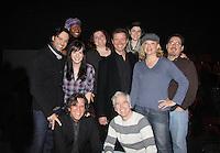 03-26-11 James DePaiva & cast - Nightmare Alley