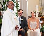 Alicia & Matt wedding