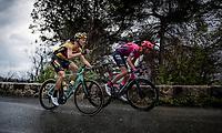Tony Martin (DEU/Jumbo-Visma)<br /> <br /> 7th La Course by Tour de France 2020 <br /> 1 day race from Nice to Nice (96km)<br /> <br /> ©kramon