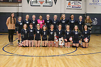 Volleyball 8th Grade 2/10/2020