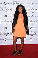 Jourdan<br /> at the closing party for Comedy Central UK's FriendsFest at Clissold Park, London<br /> <br /> <br /> ©Ash Knotek  D3307  14/09/2017