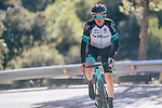 Nick Schultz (AUS) Team BikeExchange men's squad during their recent training camp in Calpe, Spain. 18th January 2021.<br /> Picture: Sara Cavallini/GreenEDGE Cycling | Cyclefile<br /> <br /> All photos usage must carry mandatory copyright credit (© Cyclefile | Sara Cavallini/GreenEDGE Cycling)