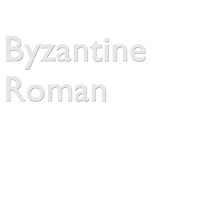 Byzantine-Roman