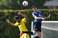 Roger Ibanez<br /> Clusone ( Bergamo ) 21-07-2019 Football friendly match pre season 2019/2020 Atalanta - Renate <br /> Foto Matteo Gribaudi / Image / Insidefoto