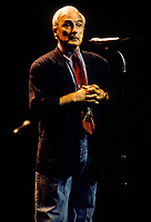 Yvon Deschamps<br />  anime les galas Juste Pour Rire 1994