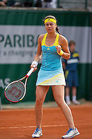26-05-13, Tennis, France, Paris, Solana Cirstea