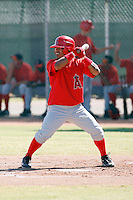 Alexi - Los Angeles Angels, 2009 Instructional League.Photo by:  Bill Mitchell/Four Seam Images..