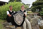 Victory Shield