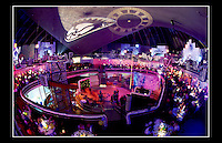 Corporate Party for Elegant Days -Commonwealth Institute, Kensington, London - 3rd December 1999