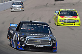 #4: Raphael Lessard, Kyle Busch Motorsports, Toyota Tundra SiriusXM