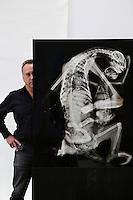 Steve Miller's portrait