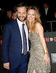 Leslie Mann & Judd Apatow at the Universal Pictures L.A. Premiere of Get Him to The Greek held at The Greek Theatre in Los Feliz, California on May 25,2010                                                                   Copyright 2010  DVS / RockinExposures