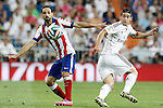 20140819. Supercopa. 1st Match. Real Madrid v Atletico de Madrid.