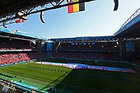 COPENHAGEN, DENMARK - JUNE 17 : Copenhagen banner during the 16th UEFA Euro 2020 Championship Group B match between Denmark and Belgium on June 17, 2021 in Copenhagen, Denmark, 17/06/2021  <br /> Photo Photonews / Panoramic / Insidefoto <br /> ITALY ONLY