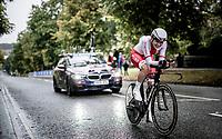 Elite Women Individual Time Trial<br /> <br /> 2019 Road World Championships Yorkshire (GBR)<br /> <br /> ©kramon