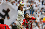 Real Madrid CF's Luka Modric during La Liga match. April 21, 2019. (ALTERPHOTOS/Manu R.B.)