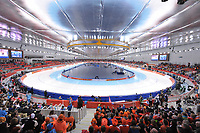 OLYMPICS: SOCHI: Olympic Park, Sochi 2014, ©photo Martin de Jong