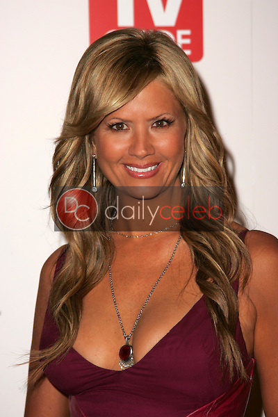 Nancy O'dell<br />at the TV Guide Emmy After Party. Social, Hollywood, CA. 08-27-06<br />Dave Edwards/DailyCeleb.com 818-249-4998