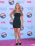 Haley Reinhart at FOX's 2012 Teen Choice Awards held at The Gibson Ampitheatre in Universal City, California on July 22,2012                                                                               © 2012 Hollywood Press Agency