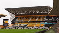 Molineux Stadium - Wolverhampton - Ground view<br /> <br /> <br /> Photographer David Horton/CameraSport<br /> <br /> The Premier League - Wolverhampton Wanderers v Fulham - Sunday 4th October 2020 - Molineux Stadium - Wolverhampton<br /> <br /> World Copyright © 2020 CameraSport. All rights reserved. 43 Linden Ave. Countesthorpe. Leicester. England. LE8 5PG - Tel: +44 (0) 116 277 4147 - admin@camerasport.com - www.camerasport.com