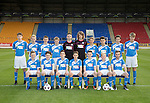 St Johnstone Academy Under 15's…2016-17<br />Back from left, Harris Chater, Ciaran Ferns, Sean Hastie, Rory Hutchison, Josh Scoon, Jack Wills, Murray Childs, Thomas Penker, Murray Findlay and Thomas Gray.<br />Front from left, Blair Pringle, Andrew McKenzie, Blair White, Jordan Northcott, James O'Connor, Harris Mackintosh and Steven McGuigan.<br />Picture by Graeme Hart.<br />Copyright Perthshire Picture Agency<br />Tel: 01738 623350  Mobile: 07990 594431