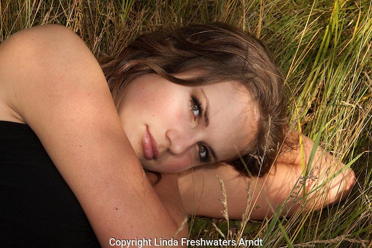 Teenager - Portrait