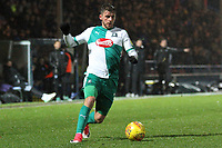 Match Action during the Sky Bet League 1 match between Rochdale and Plymouth Argyle at Spotland Stadium, Rochdale, England on 15 December 2018. Photo by James  Gill / PRiME Media Images.