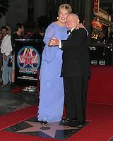 Jan & Mickey Rooney Walk of Fame