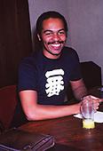 RAY PARKER JR. 1981 WILLIAM HAMES