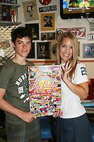 08-16-09 Kristen Alderson Fan Gathering