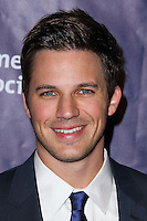 """BEVERLY HILLS, CA, USA - MARCH 26: Matt Lanter at the 22nd """"A Night At Sardi's"""" To Benefit The Alzheimer's Association held at the Beverly Hilton Hotel on March 26, 2014 in Beverly Hills, California, United States. (Photo by Xavier Collin/Celebrity Monitor)"""
