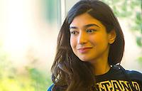 Malala Fund CEO — Shiza Shahid @ Bozeman Public Library