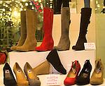 Footwear, I Cervone, Rome, Italy