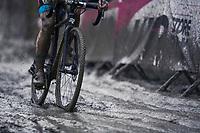 Laura Verdonschot (BEL/Marlux-Bingoal)<br /> <br /> Women's Race<br /> GP Sven Nys 2018
