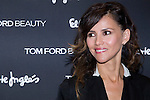 28.06.2012. Tom Ford opens its first ´Temple of Beauty´ in Madrid with Goya Toledo and Sebastian Palomo Danko in the El Corte Ingles of Castellana in Madrid. In the image Goya Toledo (Alterphotos/Marta Gonzalez)