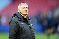 Alan Solomons, Head Coach Edinburgh Rugby