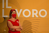 29.07.2020 - Trade Unions: CGIL, CISL, UIL - La Notte Per Il Lavoro (The Night For Work) Demo
