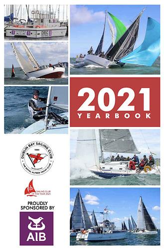 Dublin Bay Sailing Club 2021 Yearbook