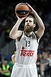 Real Madrid's Sergio Rodriguez during Euroleague Final Match. May 15,2015. (ALTERPHOTOS/Acero)