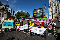 """04.07.2014 - """"Save ILF: Independent Living Tea Party"""""""