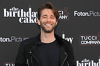 LOS ANGELES - JUN 16:  Marcus Yves at The Birthday Cake LA Premiere at the Fine Arts Theater on June 16, 2021 in Beverly Hills, CA