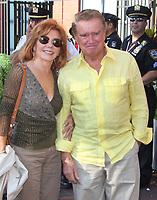 Regis & Joy Philbin, 09-08-08  Photo By John Barrett/PHOTOlink