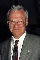 File photo circa 1993 - Claude Beland, Caisse Populaire desjardins,